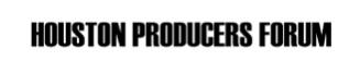Houston Producers Forum