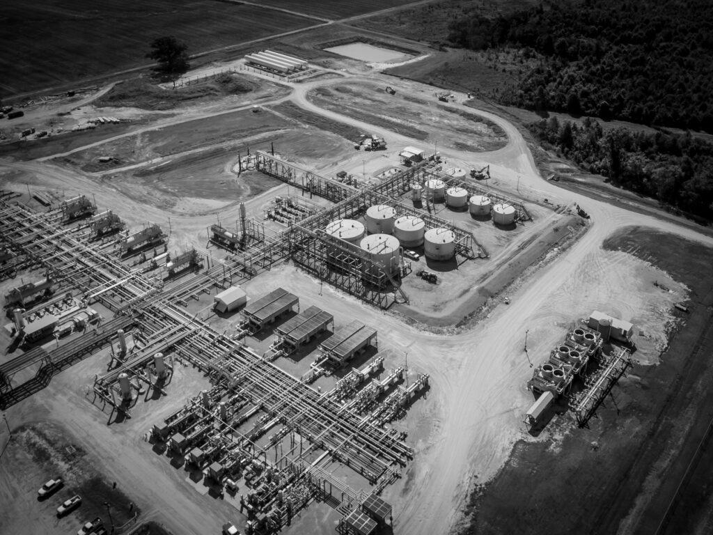 Delhi - Evolution Petroleum